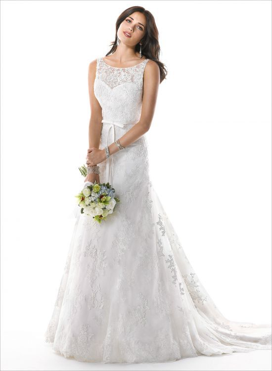 Maggie Sottero Sophies Gown Shoppe