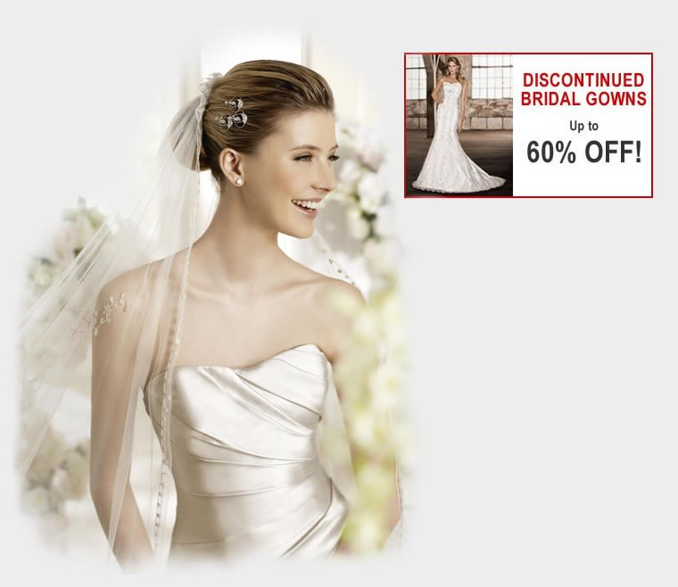 Clearance Bridal Gowns Sophies Gown Shoppe