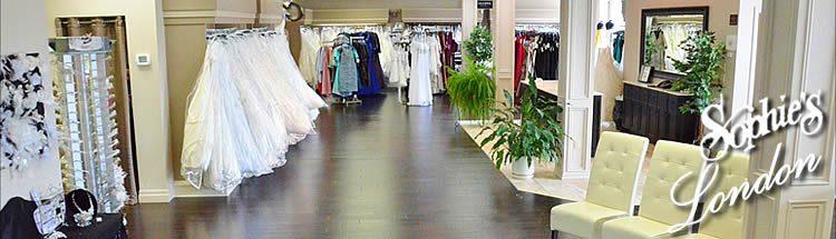 prom dress stores in aurora ontario