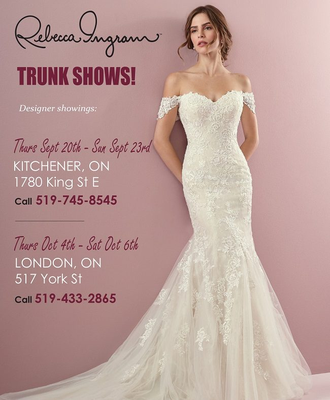 Bridal Gowns Wedding Dresses Toronto Mississauga London Kitchener Windsor